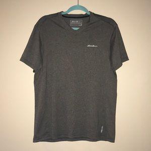 NWOT Eddie Bauer athletic shirt